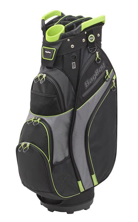 bag boy chiller golf cart bag ebay