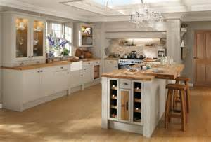 Howdens Kitchen Cabinets Burford Grey Traditional Shaker Style Kitchen
