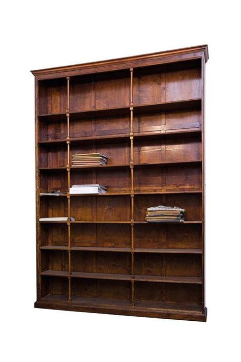 libreria antiquaria gonnelli libreria a giorno con montanti a colonne tornite asta