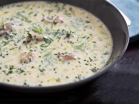 oyster stew the blond cook image gallery oyster stew dish