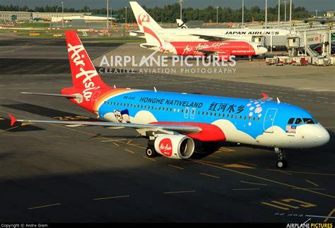 airasia malaysia contact 9m ahe airasia malaysia airbus a320 at singapore
