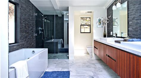 mid century modern bathroom design 20 stylish mid century modern bathroom designs for a