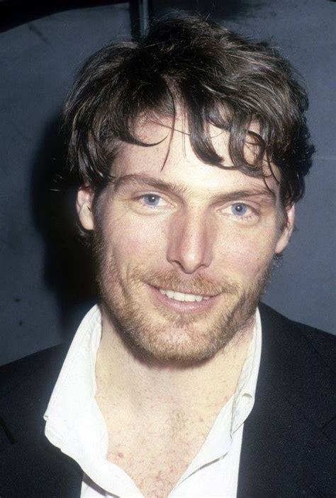 christopher reeve information christopher reeves hollywood icons pinterest