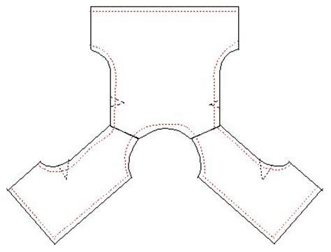 pattern for simple waistcoat waistcoat pattern sewing pinterest kid victorian