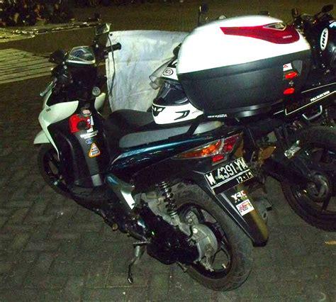 Box Bokx Aki Jupiter Mx Ori Yamaha 301 moved permanently