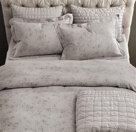 restoration hardware comforter restoration hardware linen duvet home style pinterest