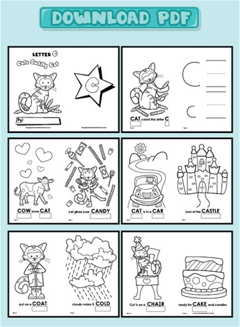 printable alphabet book mrs jones free printable mini books on the internet