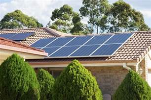 the march for solar energy to power homes thebdx