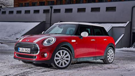 Mini D Cooper by Mini Cooper D Dct 2018 Review Car Magazine