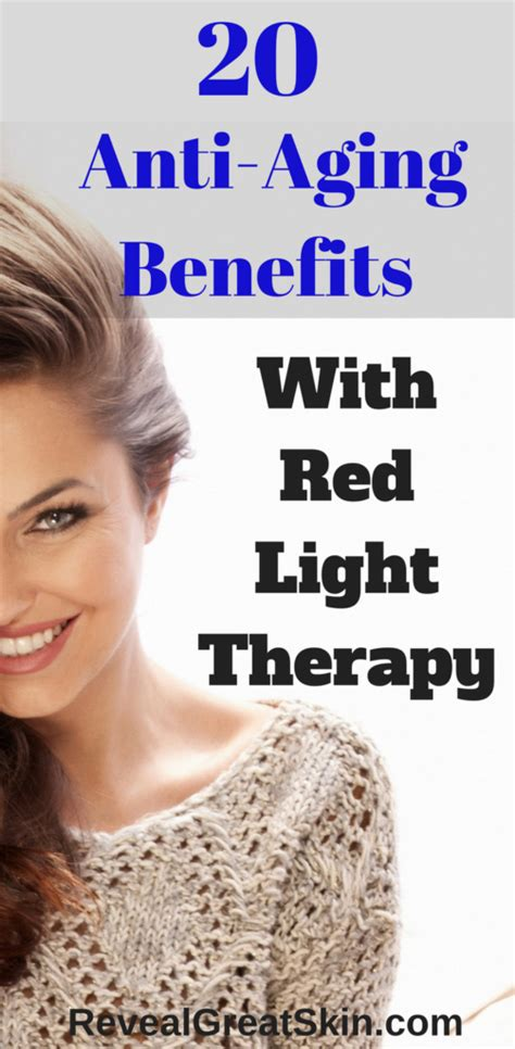 light therapy skin benefits light therapy reduce wrinkles age spots acne more
