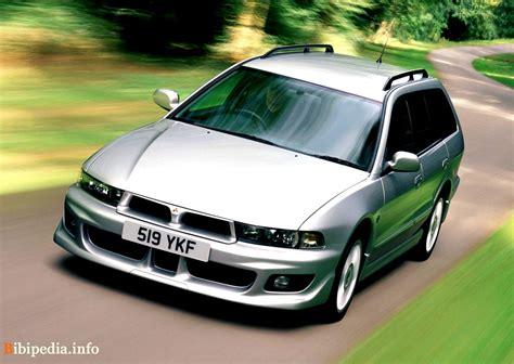 mitsubishi galant wagon mitsubishi galant station wagon vr 4 1997 on motoimg com