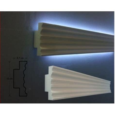cornici in polisterolo cornici in polistirolo tagliate 150x60x1000 decorazioni