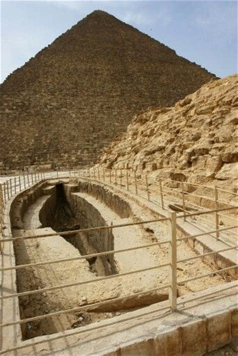 yacht giza boat pit and the pyramids boats of ancient