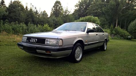 Audi 200 Quattro 20v by Audi 200 Turbo 20v Quattro C3 1989 35000 Pln Polanica