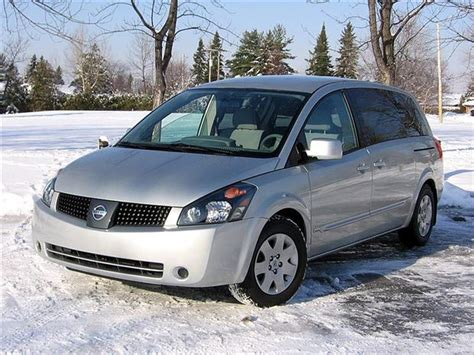 nissan quest 2007 reviews used vehicle review nissan quest 2004 2007 autos ca