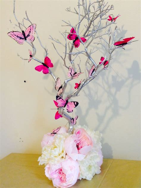 centerpieces with butterflies 25 best ideas about butterfly centerpieces on butterfly decorations