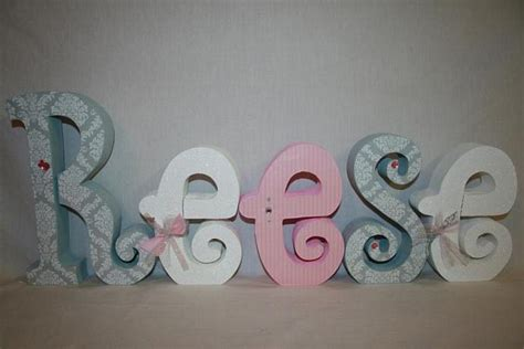 making wooden letters for beautifying room interior