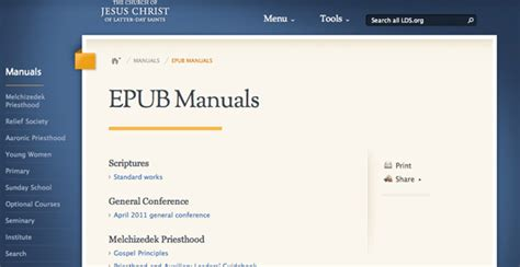 epub format is for church materials now published in epub format church