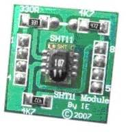 Hygrometer Module Sensor Kelembaban sensor sht 11 gt gt sensor suhu dan kelembaban belajar