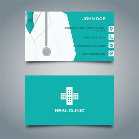 medical card section contact number blue medical card vector free download