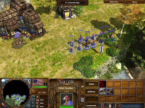 free full version download age of empires 3 age of empires iii download