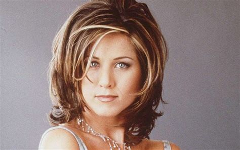 images of the rachel hairstyle jennifer aniston i hated the rachel haircut telegraph
