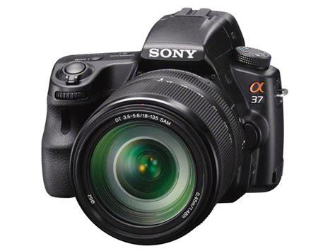 Kamera Sony Slt A37 sony slt a37