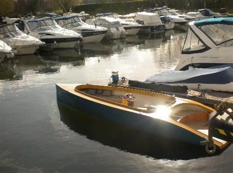 2009 patterson boat works 24 boats yachts for sale - Patterson Boats