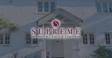 supreme windows solidor composite doors supreme windows
