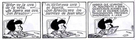 mafalda libros aprender a leer