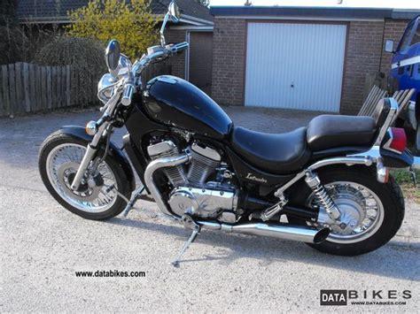 1988 Suzuki Intruder 750 1988 Suzuki Intruder Vs 750 34hp Throttled