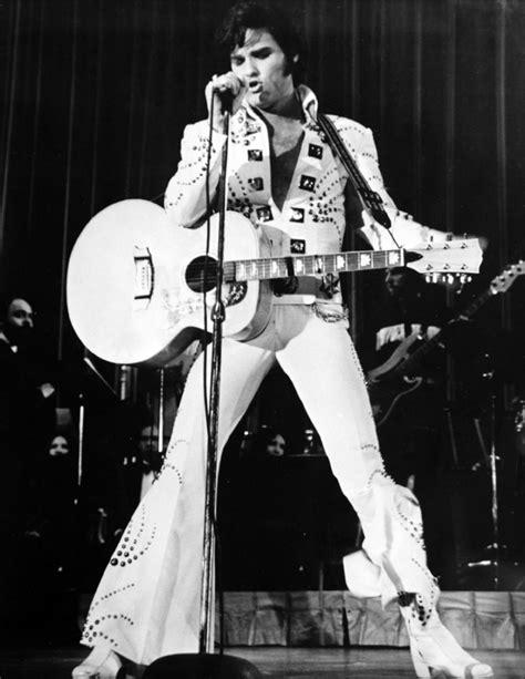 35 años sin el rey del rock - Imperdibles