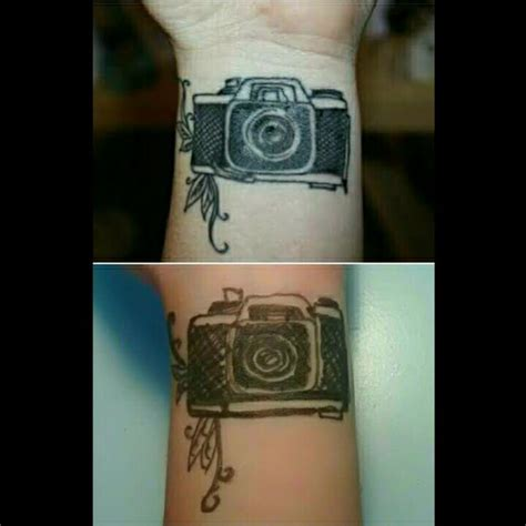 tattoo pen youtube camera 5 minute freehand drawing tattoo pen art 01