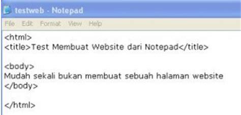 membuat website offline notepad aida sopia sagala