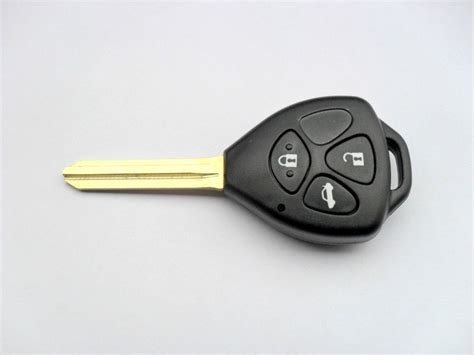 car key china auto key for toyota cars 01023 china car