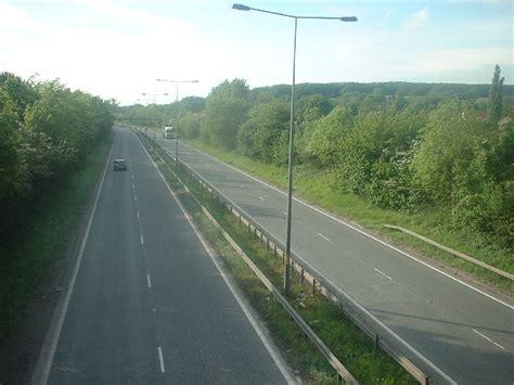 road wiki dual carriageway