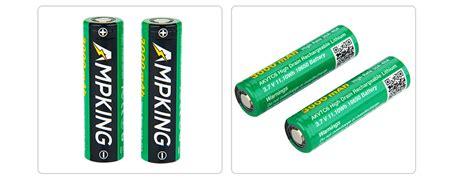 Baterai Vaping Power 3000mah 40a 18650 king akvtc6 18650 3000mah high drain battery 40a
