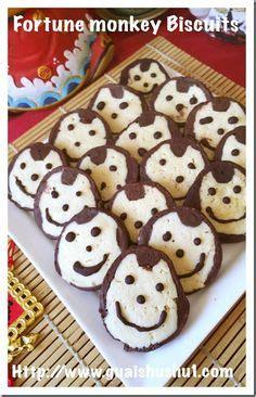 kenneth goh new year cookies recipe index guai shu shu 1 western pastries