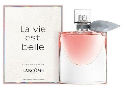 la vie est 30ml profumo da donna lancome la vie est eau de parfum confezione da 30ml