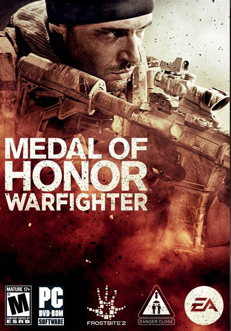 medal of honor warfighter pc ign
