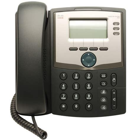 cisco spa 303 desk phone cisco spa303 g1 3 line ip phone with power adapter spa303