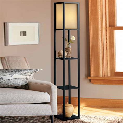 floor lights for living room new style floor l laras de pie vertical wooden floor light for living room