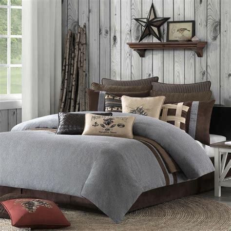 woolrich home comforter woolrich brownstone king comforter set blue bedding