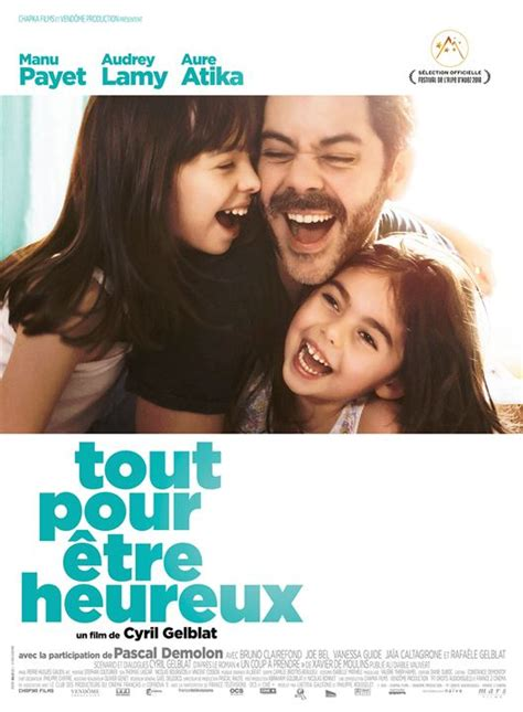 film one day en français affiche du film tout pour 234 tre heureux affiche 1 sur 4