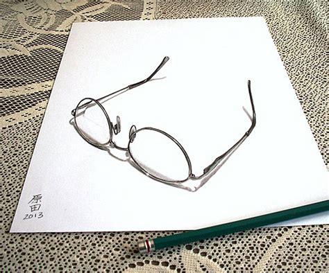 tutorial gambar 3d art 30 of the best 3d pencil drawings