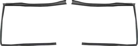 Glasses Chanel 3022 1984 chevrolet impala parts weatherstrip window seals