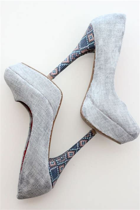 diy high heel shoes 16 fashionable diy heels makeover styles weekly