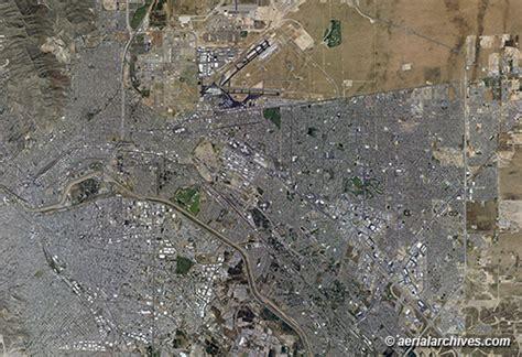 el paso maps satellite aerial photographs of el paso