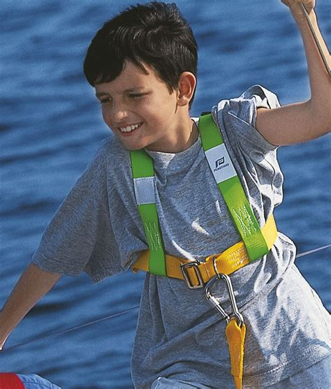 child safety harness boat adjustable harness child size children s safety