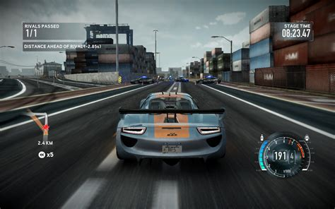 nfs run apk need for speed the run indir oyun indir club pc ve android oyunları